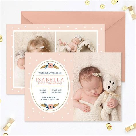 baby card template photoshop 66 best aa baby word images on overlays