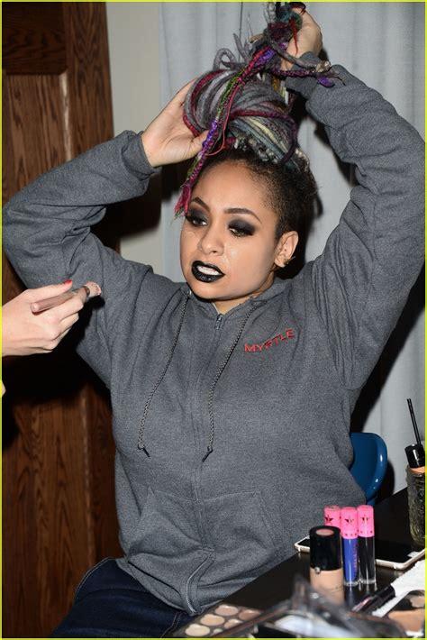 raven symone birthday raven symone thanks disney channel after her 30th birthday