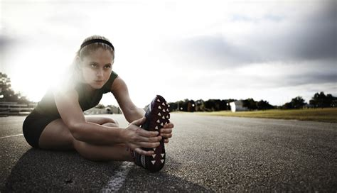 Running In Helpful Experiences For Running Beginners I Luve Sports