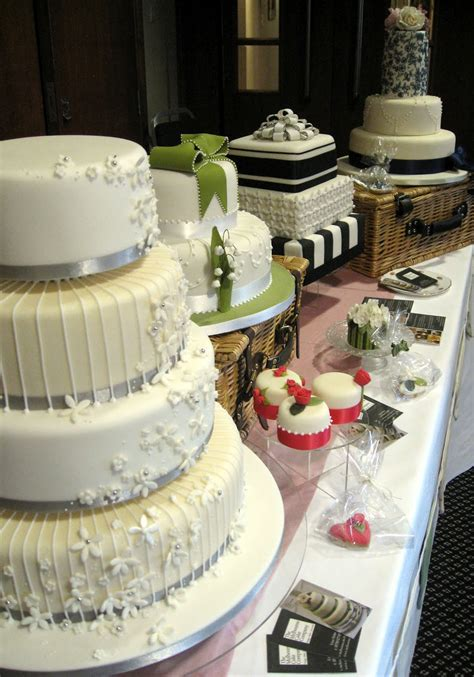 Unique Cakes by Unique Wedding Cake Unique Pictures