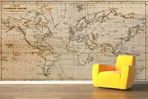 Wall Map Murals Custom Dry Erase Wall Mural Design Software Online Decal