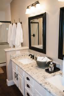 countertop cabinets for the bathroom our vacation home in flagstaff vanities kitchen sinks