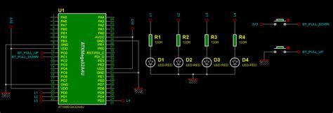 xmega pull up resistor value xmega pull up resistor 28 images resistor embedded lab addohms 15 pull up resistors and