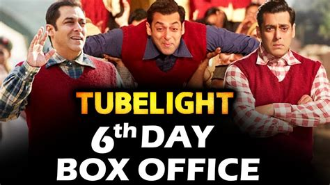 s day box office results salman s tubelight 6th day box office collection