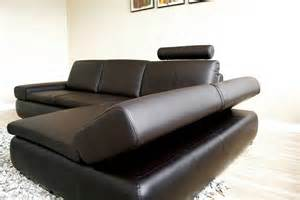 Leather Sectional Sofa With Recliner Sectionals With Recliners