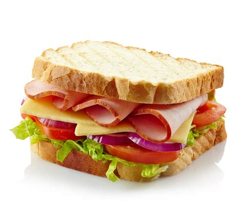 is a a sandwich what is the meaning of