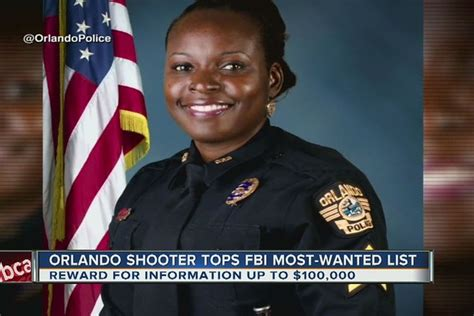 Orlando Shooter Criminal Record Suspect In Fatal Shooting Of Orlando Officer Has Lengthy