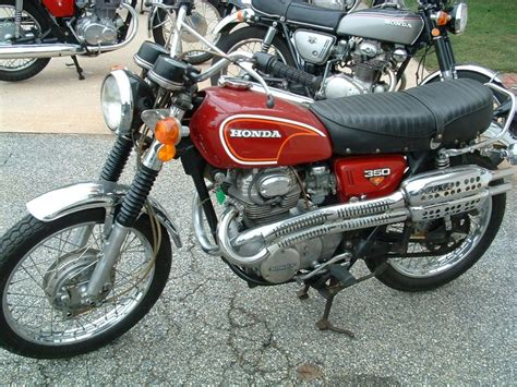 17 best images about honda cl 350 on scrambler motorcycle posts and honda