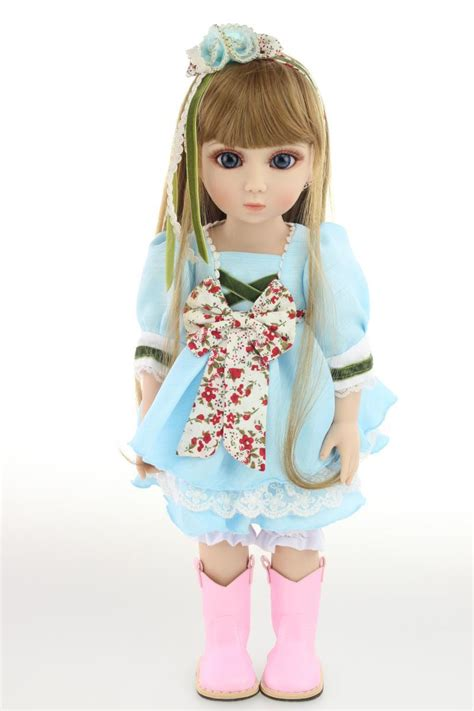 jointed doll aliexpress aliexpress buy 18 inches sd bjd bjd doll