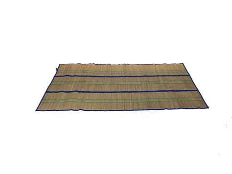 Straw Mats by Straw Picnic Mat Leasany