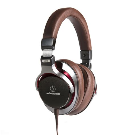 Jual Audio Technica Ath Msr7 High Res Audio Headphones Mjs355 ath msr7 high resolution audio headphones audio technica