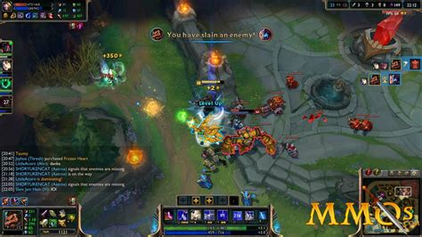 league of legends league of legends review