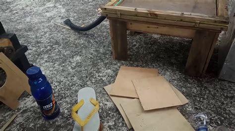Mesin Potong Kayu membuat mal vakum forming rc dan mesin potong kayu buatan