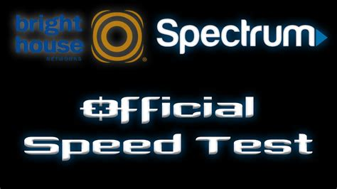 Bright House Speed Test by Spectrum Bright House 150mbps Speed Test
