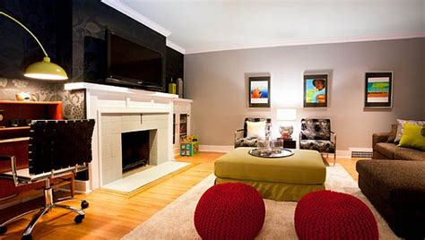 Yellow And Black Living Room Decorating Ideas by How To Decorate The House Tips Ideas And Trends 2014