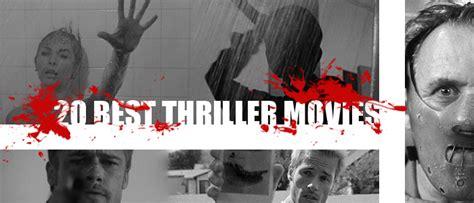 film thriller terbaik 2012 part 2 20 best thriller movies epicinema