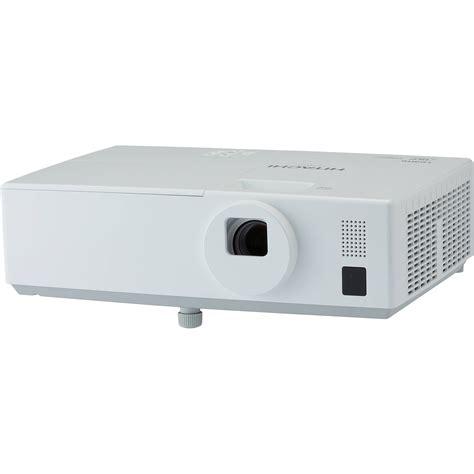 Proyektor Hitachi Cp Rx93 hitachi cp dx351 3500 lumen xga dlp projector cp dx351 b h