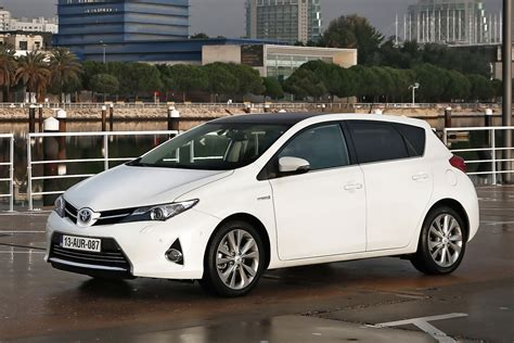 2016 Toyota Auris Latest Hd Wallpapers