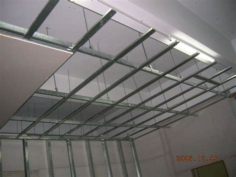 Metal Ceiling Track by 8 Best Images About For Building Construction On