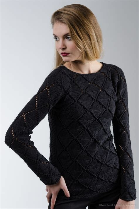 diamond pattern knit sweater photo by meeli laidvee tfw 2014 knitted sweater with
