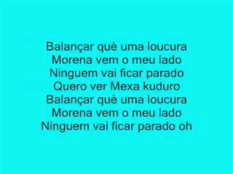 testo danza kuduro don omar danza kuduro testo lyrics wmv