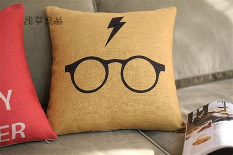 Harry Potter Pillow by Harry Potter Pillow Pillows Cushion For By