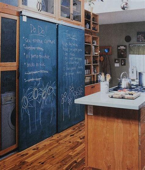 chalkboard sliding closet doors sliding doors chalkboards and doors on