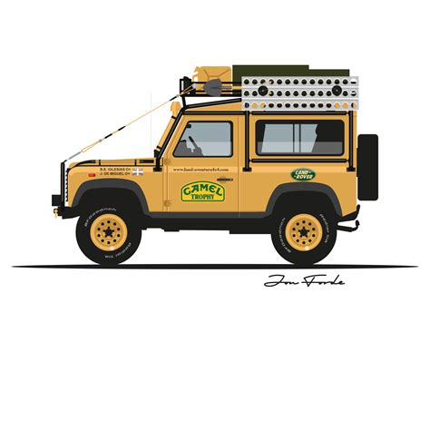 land rover defender vector land rover vector pixshark com images galleries