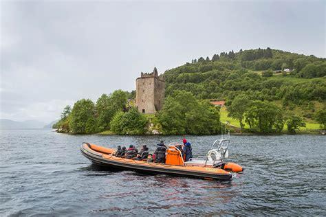 loch ness family rib boat thrill rides cruise loch ness - Rib Boat Loch Ness