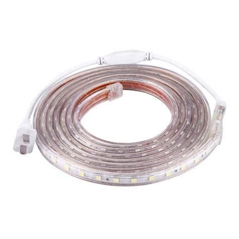180 Leds Smd 5050 Casing Ip65 Waterproof Led Light Strip Led Light Casing