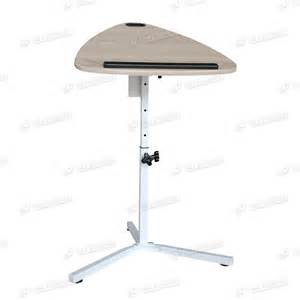 Adjustable Laptop Desk Stand Height Adjustable Laptop Desk Folding Bed Sofa Tv Tray Notebook Stand Table Ebay