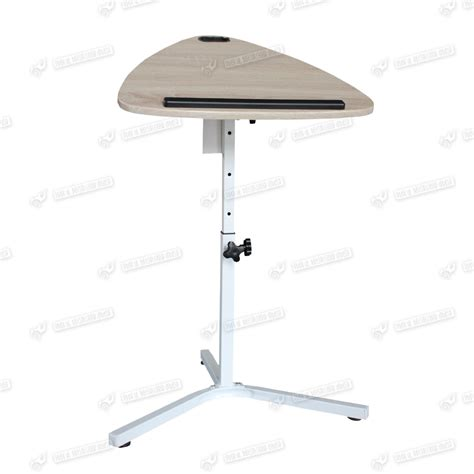 Adjustable Height Laptop Stand For Desk Home Office Furniture Adjustable Height Notebook Laptop Table Stand Desk Ebay