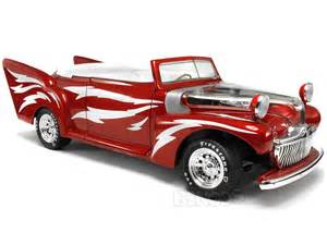 Grease Lightning Car Template Diecast Cars Search By Style Cars