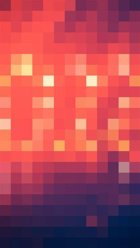 wallpaper for iphone 5 art pixel wallpaper for iphone 5 star burst by deninator12