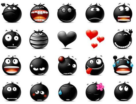 chagne emoticon how to change emoticons fast and easy vanilla forums