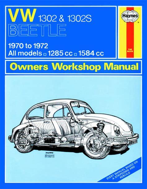 online car repair manuals free 1965 volkswagen beetle auto volkswagen haynes manuals