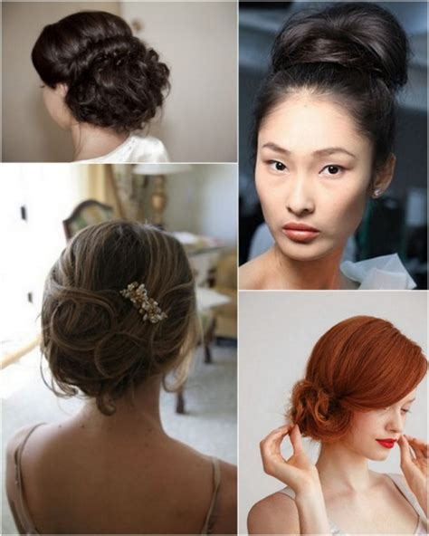 Updo Hairstyles For Weddings For Mothers | mother of the bride updos for weddings