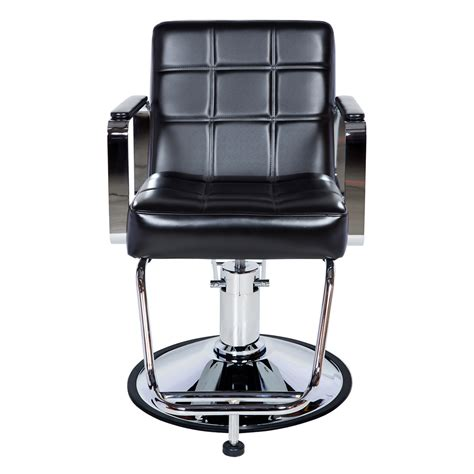 Cosmetology Chair by Styling Chair Black Salon Chair Hair Stylist Chair