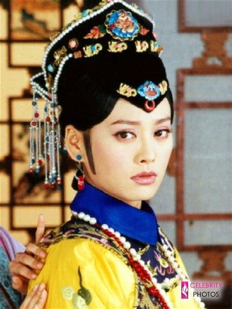 hong kong actress tang ning beautiful eastern asian women