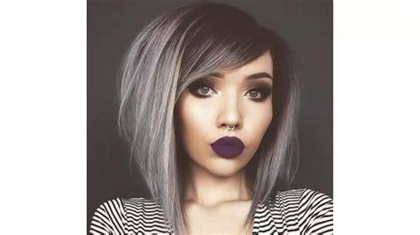 fotos de cortes corto de mujer 2016 cortes de pelo corto para mujer 2017 modernos youtube