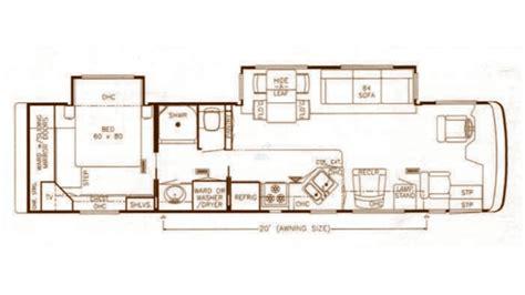newmar floor plans 100 newmar floor plans 2014 newmar bay sport
