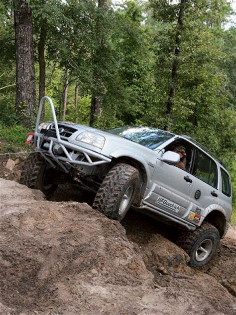jeep vitara 17 best images about suzuki grand vitara v6 on pinterest