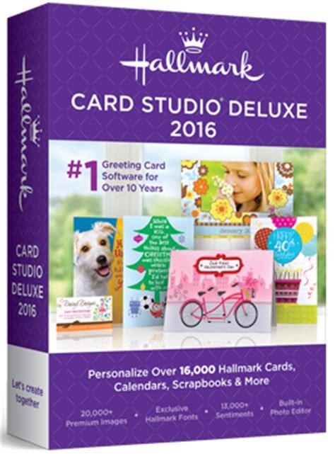 hallmark card studio templates hallmark card studio 2016 deluxe free