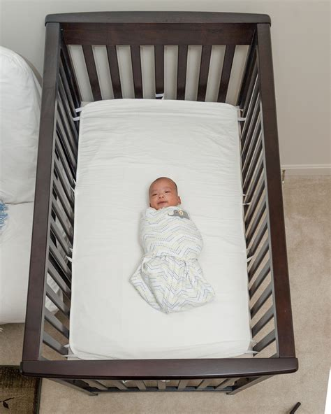 Crib Bumpers Unsafe by Crib Bumpers Are Dangerous Baby Families