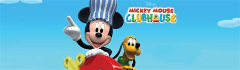 The Mouse Show by Mickey Mouse Clubhouse Disney Junior Channel