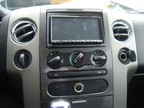 2005 ford f150 interior parts image gallery 2005 f150 interior