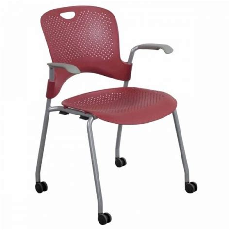 herman miller caper stacking chair with arms herman miller caper used mobile stack chair