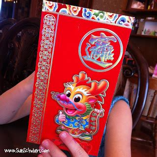 new year money tradition new year s traditions envelopes china
