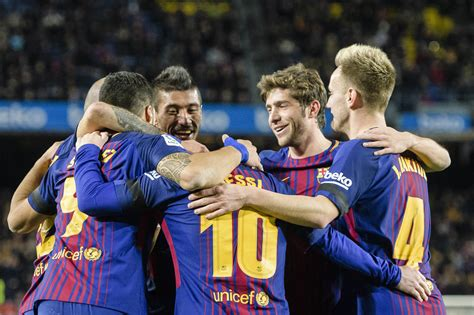 barcelona line up how will barcelona line up against real madrid