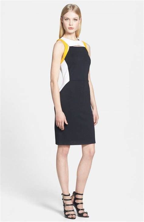 Cutout Sheath Knit Dress 28 best dresses 100 from nordstrom images on